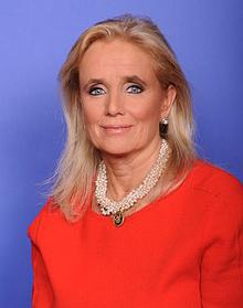 Debbie-Dingell