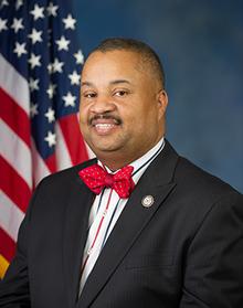 Donald-Payne-Jr