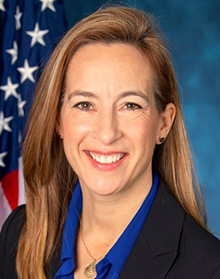 Mikie Sherrill's Social Media Pages - U.S. Politicians on ...