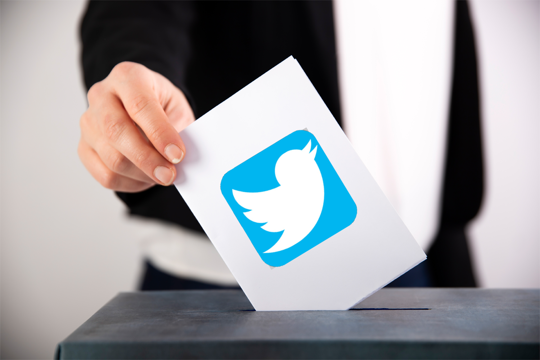trump censored on Twitter